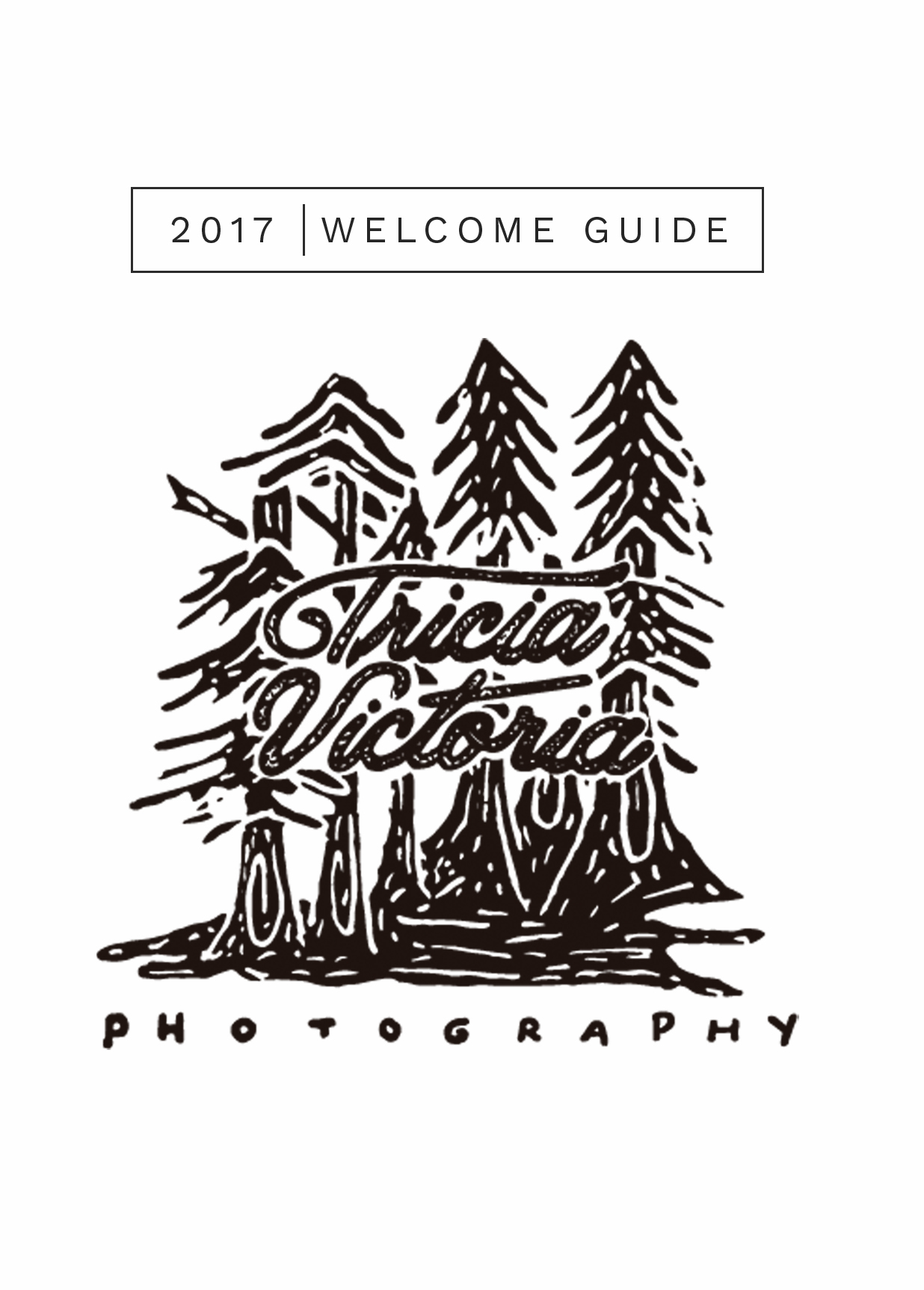 Welcome Guide